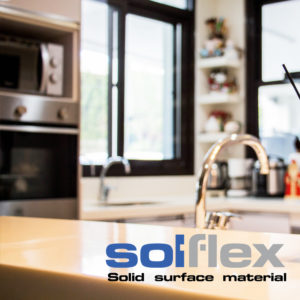solflex solid surface