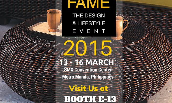 Manila Fame 2015