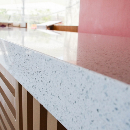 hokien chinese restaurant markee absolute quartz countertop