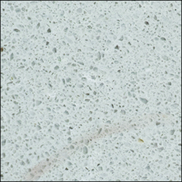 Markee Absolute Quartz Solid Surface Rome Grey