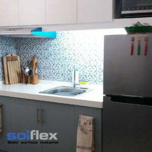 Solflex Superior Kitchen Sink