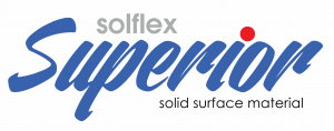 Solflex Superior Solid Surface