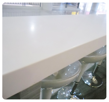 Solflex Solid Surface Countertop