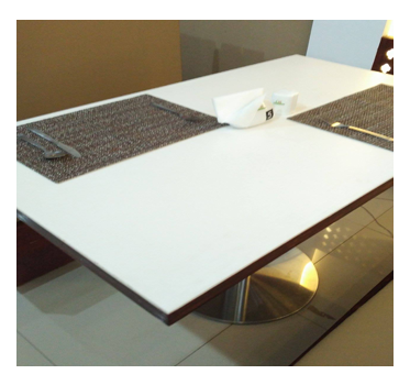 Solflex Superior Solid Surface Plates