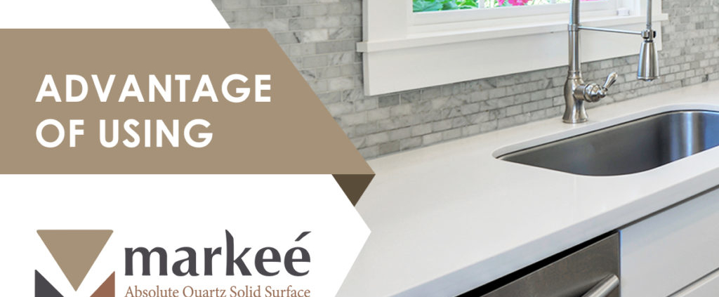 Advantage of Using Markee Absolute Quartz