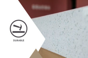 Markee absolute quartz - durable