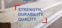 solflex superior solid surface strength, durability and quality