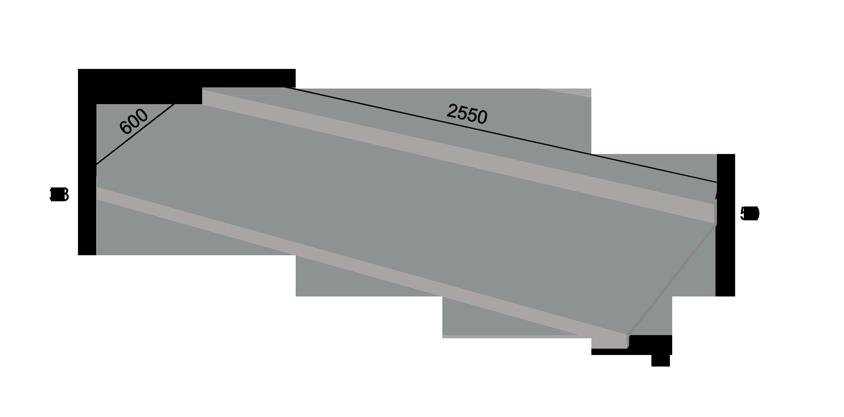 solflex superior preformed dimensions