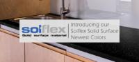 Solflex Newest Colors
