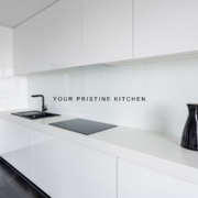 Your Pristine Kitchen
