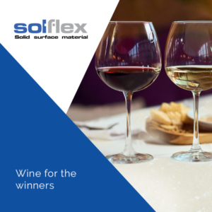 wine for the winners
